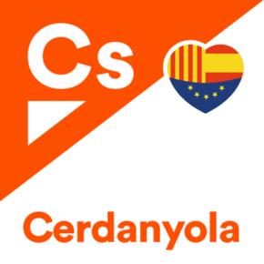 Ciudadanos (Cs) Cerdanyola no asiste al pregón de la Festa Major de Sant Martí por la presencia de Toni Albà